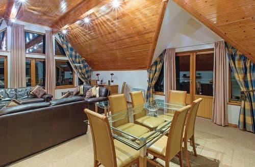 Big Cottages - Wonderful Slaley Lodge S107131