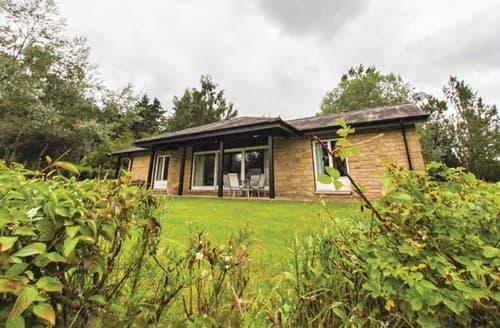 Last Minute Cottages - Exquisite Slaley Lodge S107132