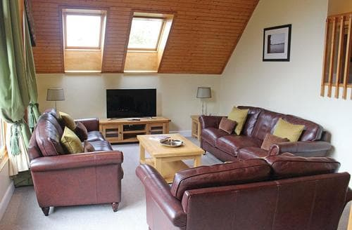 Last Minute Cottages - Gorgeous Slaley Lodge S107135