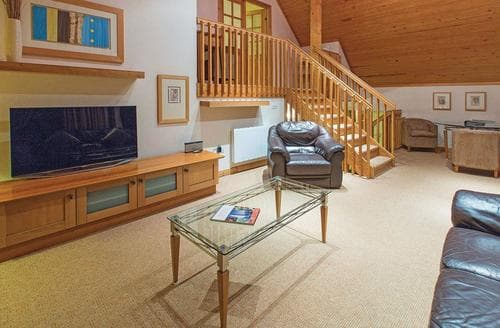 Last Minute Cottages - Gorgeous Slaley Lodge S107134