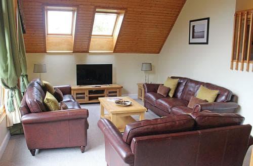 Big Cottages - Delightful Slaley Lodge S107140