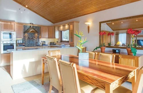 Last Minute Cottages - Captivating Belton Lodge S107170