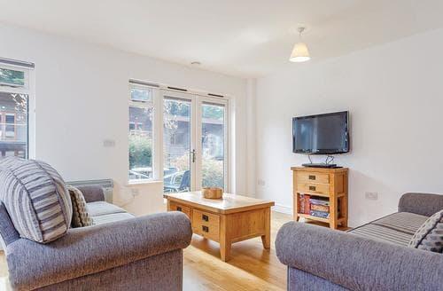 Last Minute Cottages - Exquisite Porthtowan Lodge S107186