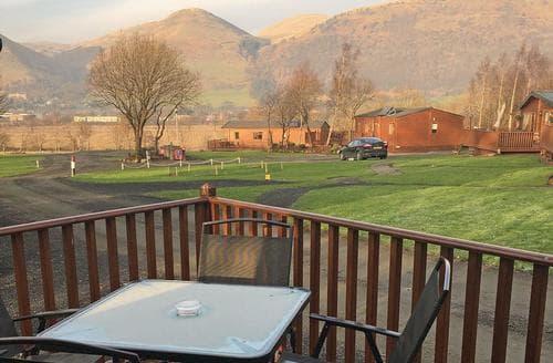 Last Minute Cottages - Inviting Alva Lodge S107199