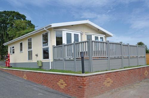 Big Cottages - Excellent Llanfechell Lodge S107218