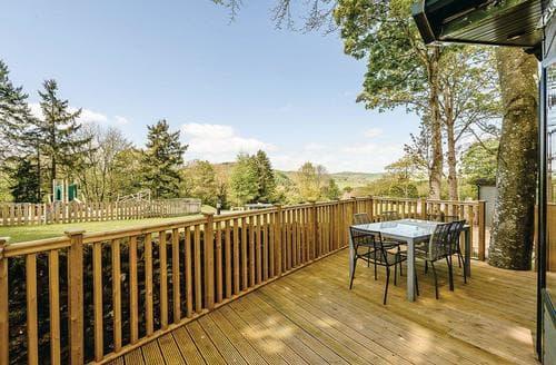 Big Cottages - Splendid Pooley Bridge Lodge S107223