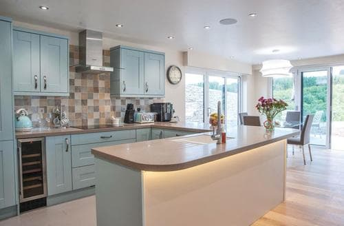 Last Minute Cottages - Exquisite Kielder Water And Forest Park Lodge S107226