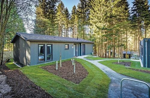 Last Minute Cottages - Splendid Kielder Water And Forest Park Lodge S107279