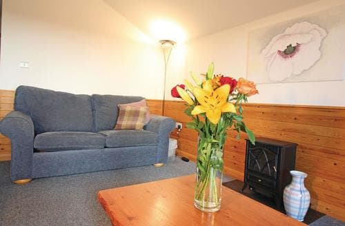 Last Minute Cottages - Gorgeous Holsworthy Lodge S107296