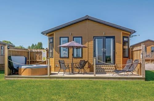 Last Minute Cottages - Captivating West Lydford Lodge S107313