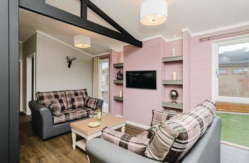 Last Minute Cottages - Exquisite Canterbury Lodge S107355