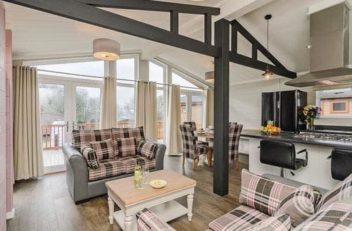 Last Minute Cottages - Superb Canterbury Lodge S107358