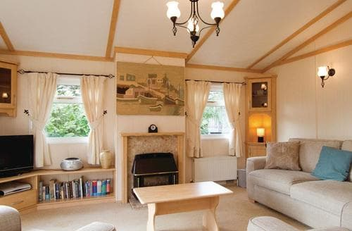 Big Cottages - Wonderful Bassenthwaite Lodge S107491