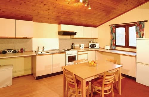 Last Minute Cottages - Sessile Lodge