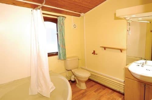 Big Cottages - Adorable Shanklin Lodge S107521