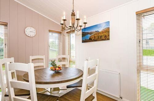 Big Cottages - Delightful Bewaldeth Lodge S107608