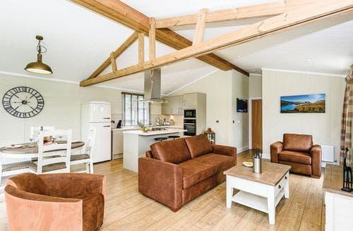 Last Minute Cottages - Quaint Bewaldeth Lodge S107669