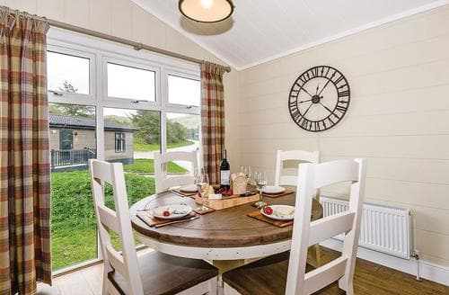 Last Minute Cottages - Attractive Bewaldeth Lodge S107670