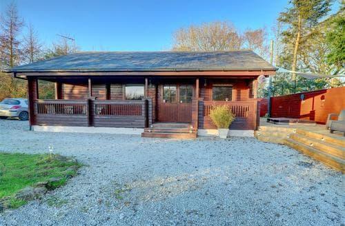 Last Minute Cottages - Gisburn Forest Lodge