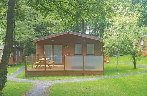 Last Minute Cottages - Gorgeous Lelant Lodge S107691