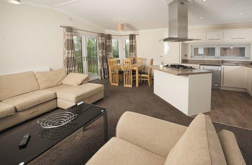 Last Minute Cottages - Wonderful Burnham On Sea Lodge S107696