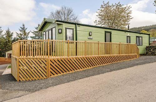Big Cottages - Inviting Pooley Bridge Lodge S107790