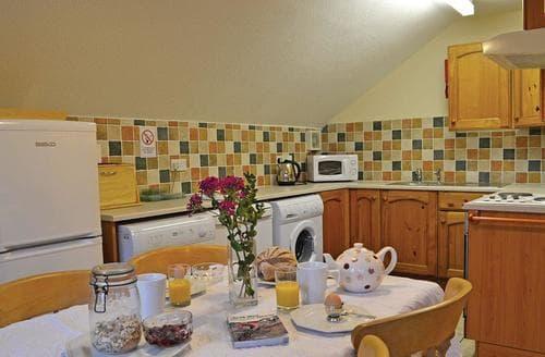 Last Minute Cottages - Excellent Webbery Lodge S107859