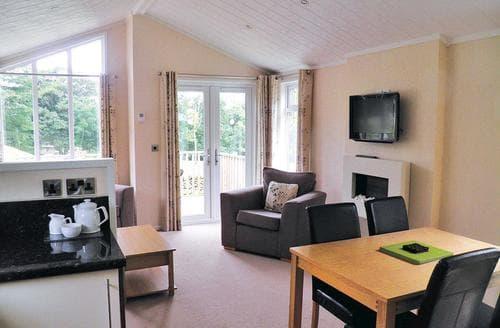 Last Minute Cottages - Wonderful Pooley Bridge Lodge S107883