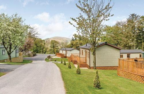 Big Cottages - Quaint Pooley Bridge Lodge S107889