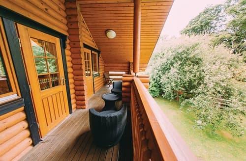 Big Cottages - Excellent Wrea Green Lodge S107975