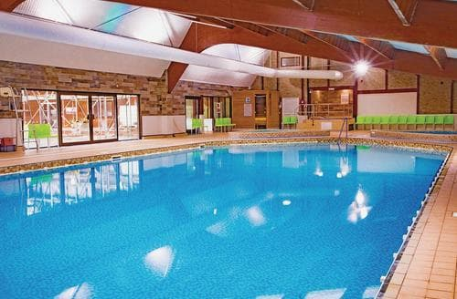 Big Cottages - Quaint Godshill Lodge S108014