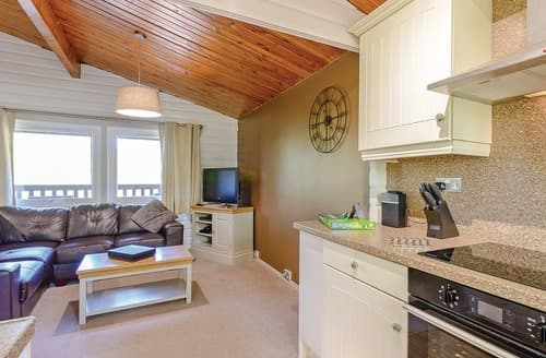 Last Minute Cottages - Cosy Kielder Water And Forest Park Lodge S108075