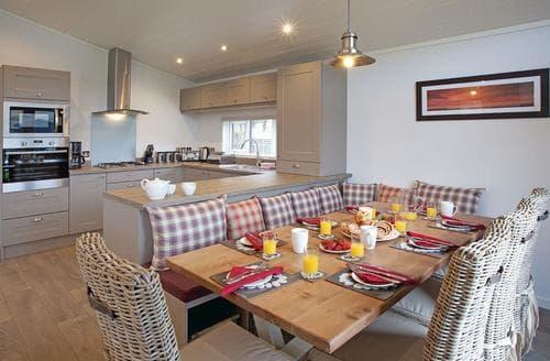 Big Cottages - Splendid Lake Windermere Lodge S108127