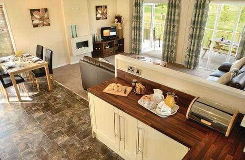 Last Minute Cottages - Excellent Wisbech Lodge S108130