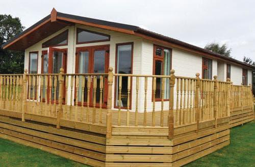 Last Minute Cottages - Gorgeous Wisbech Lodge S108135