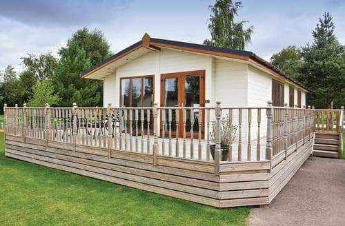 Last Minute Cottages - Excellent Wisbech Lodge S108142