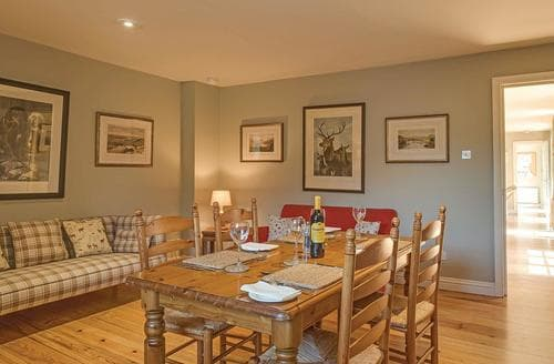 Big Cottages - Cosy Lisbellaw Lodge S108145