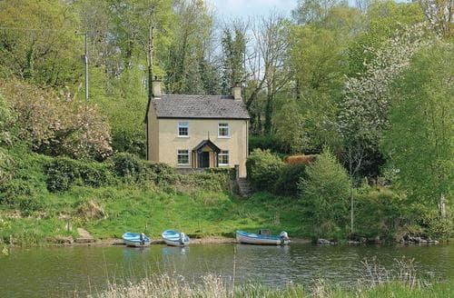 Last Minute Cottages - Excellent Lisbellaw Lodge S108150