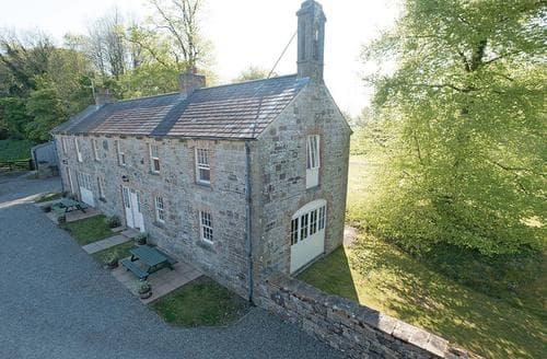 Last Minute Cottages - Delightful Lisbellaw Lodge S108152