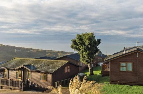 Last Minute Cottages - Inviting Hastings  Lodge S108162