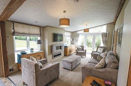 Big Cottages - Premium Lodge