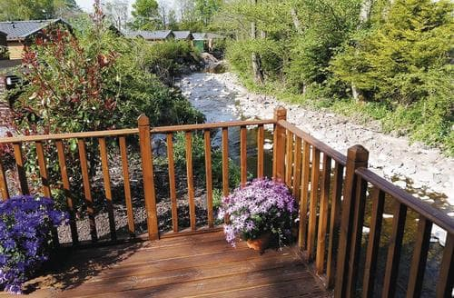 Last Minute Cottages - Exquisite Nether Coul Lodge S108218