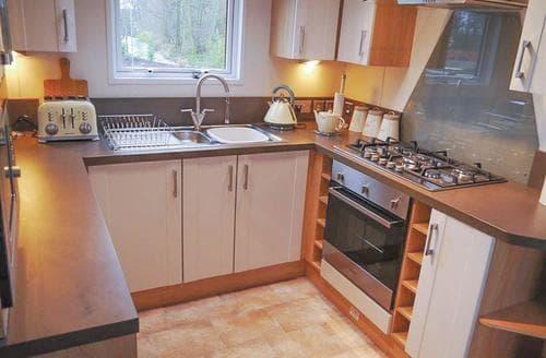 Last Minute Cottages - Splendid Nether Coul Lodge S108223