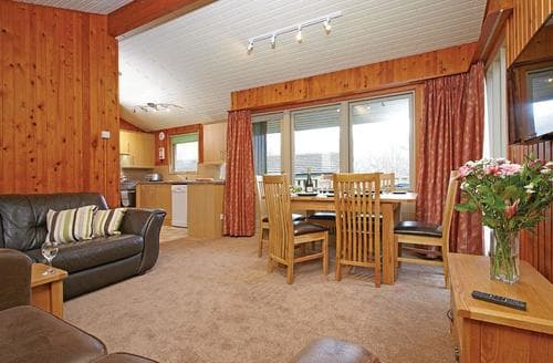 Last Minute Cottages - Luxury Patterdale Lodge S108270