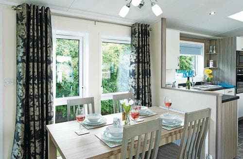 Last Minute Cottages - Excellent Fort Augustus Lodge S108323