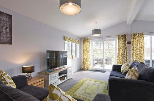 Last Minute Cottages - Splendid Raywell Lodge S108418