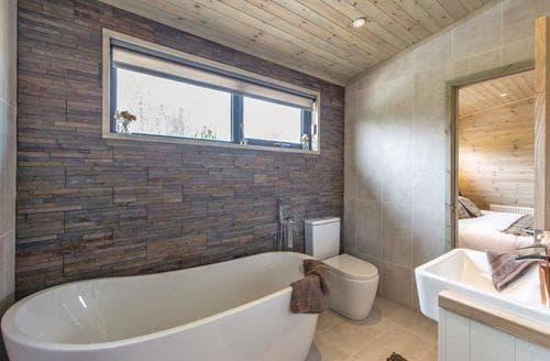 Last Minute Cottages - Inviting Hopton Heath Lodge S108424
