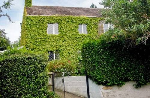 Last Minute Cottages - Stunning Shepton Mallet Cottage S2134