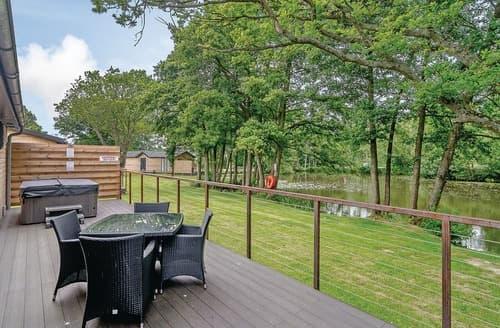 Last Minute Cottages - Attractive Hailsham Lodge S108504