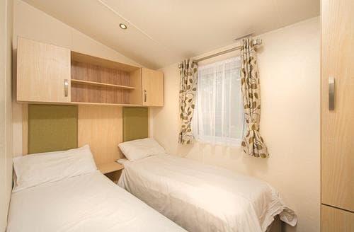 Last Minute Cottages - Luxury Lelant Lodge S108527